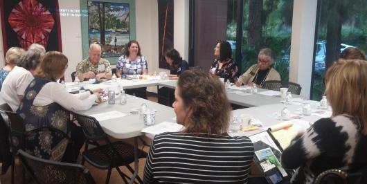 Meeting 5-10-17 Pas Village