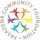 Pasadena Cimmunity Foundation Circle Logo