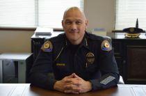 Police Interim Chief John-E-Perez